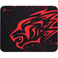 Small red Leopard Thick Gaming Mouse Pad-EXCOMultiple Pattern Selection,or Laptop Black Gaming Mouse Mat for Business…