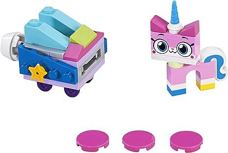 Lego Unikitty Roller Coaster Wagon Set Sealed New