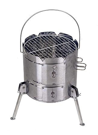 potjie King - Pot Horno para potjie, Dutch Oven etc. y para ...