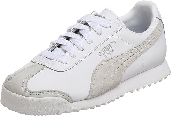 PUMA Little Kid 341528 Roma Sneaker