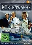 Küstenwache - Die komplette dritte Staffel (3 DVDs)