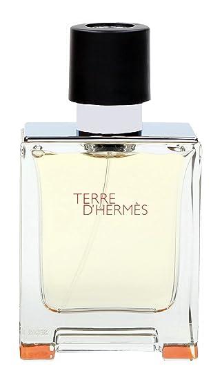 Hermes Terre Dhermes Man Eau De Toilette 50 Ml 1er Pack 1 X 50