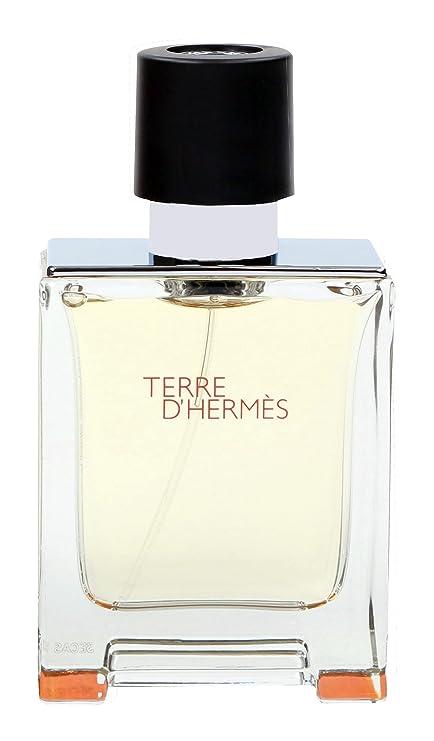 Hermès - Eau de Toilette para hombres - 50 ml