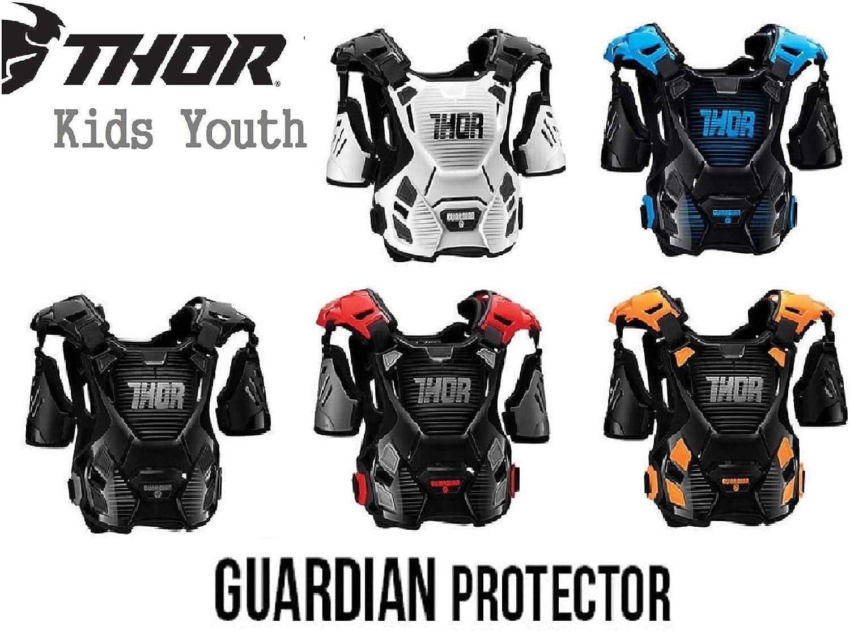 Body Armour Motocross Dirt bike MX Pressure Suit off road