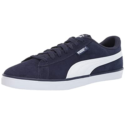 PUMA Men's Urban Plus Sd Sneaker | Fashion Sneakers
