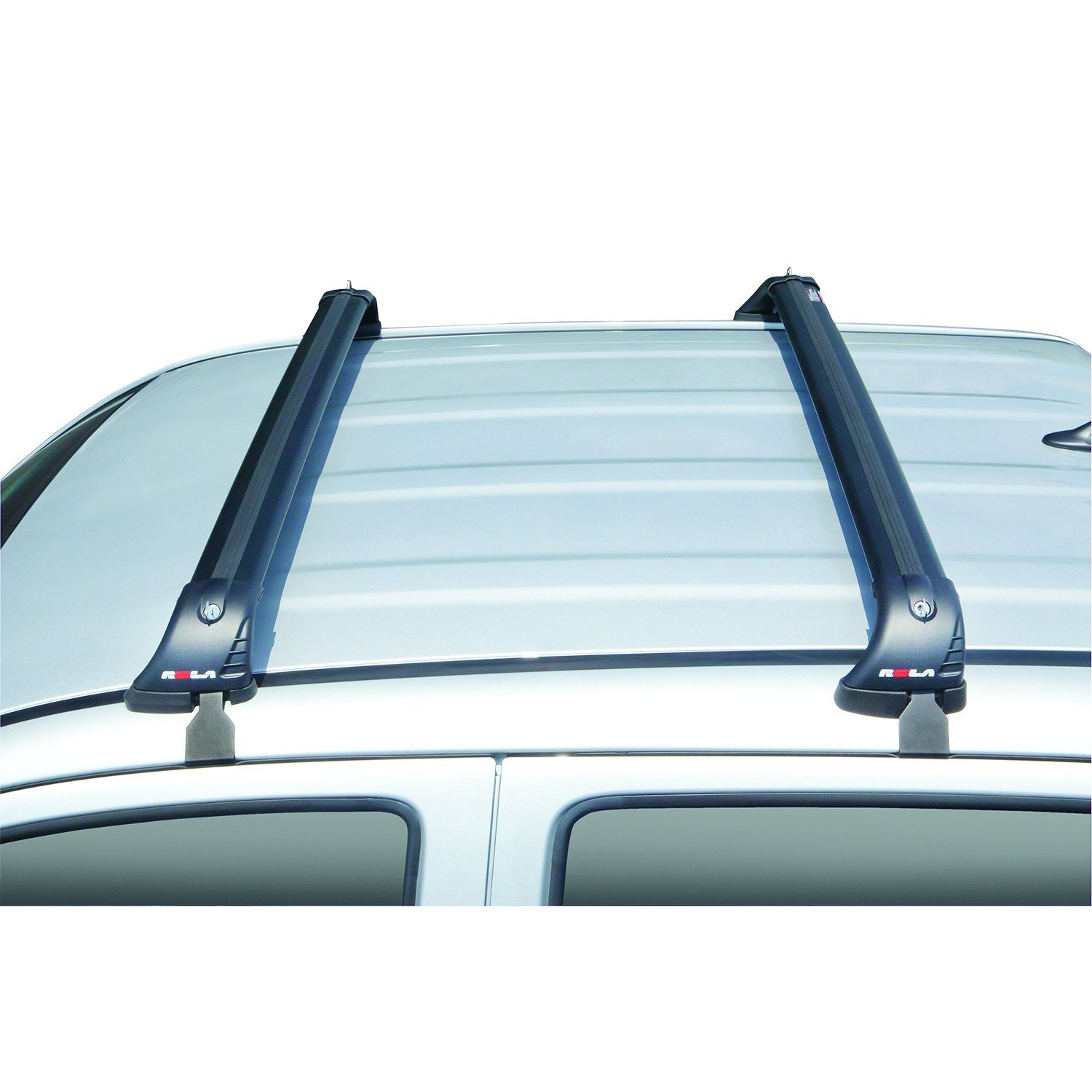 Amazon.com: ROLA 59752 Removable Mount GTX Series Roof Rack For Toyota  Tacoma Crew And Extended Cabs: Automotive