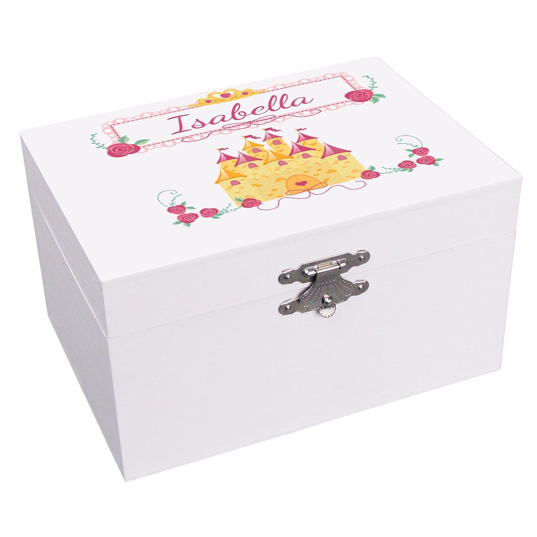 ファッションデザイナー Personalized B072C7KVRB Ballerina – Musicalジュエリーボックス – Personalized Beauty 's Castle B072C7KVRB, 神楽坂チョコレート コキヤージュ:d81d95fd --- arcego.dominiotemporario.com