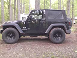 customer reviews kenda klever a t kr28 all terrain radial tire 285 70r17 117s. Black Bedroom Furniture Sets. Home Design Ideas