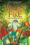 Wings of Fire 3: The Hidden Kingdom