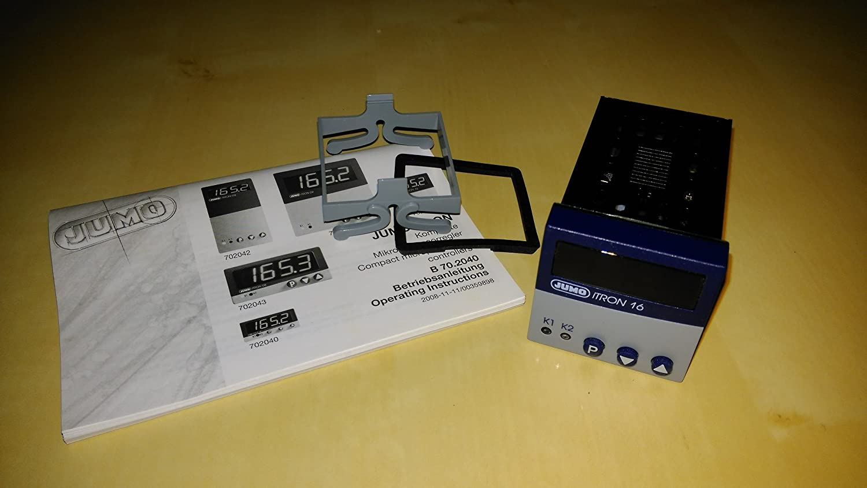 Controlador de temperatura 0 ° C 702041/88-888-000-23: Amazon.es ...