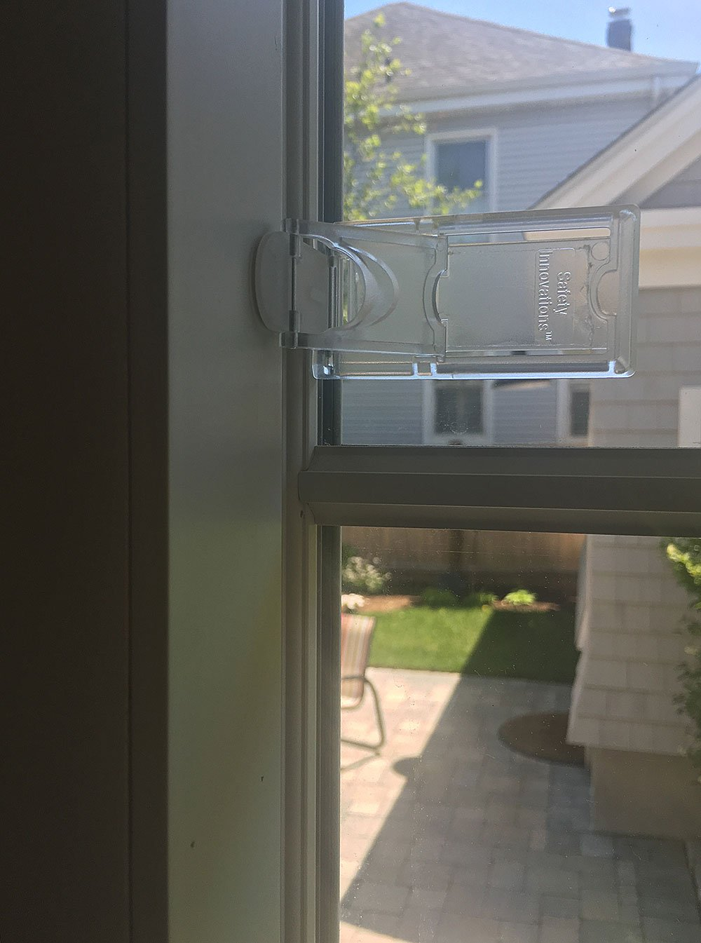 Amazon 4 Pack Childproof Your Windows And Sliding Doors With