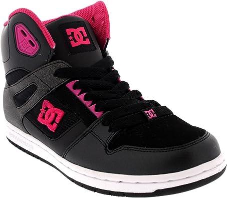 Casual Skateboard Skate Shoe DC Womens Skate