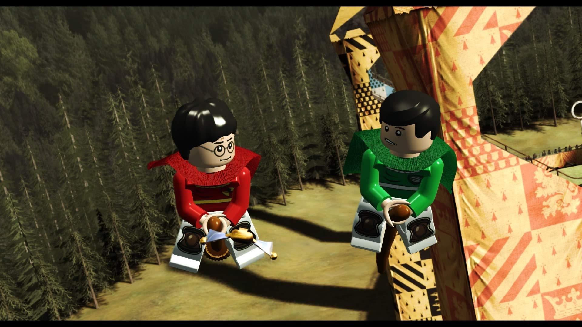 Harry Potter Spel Xbox One