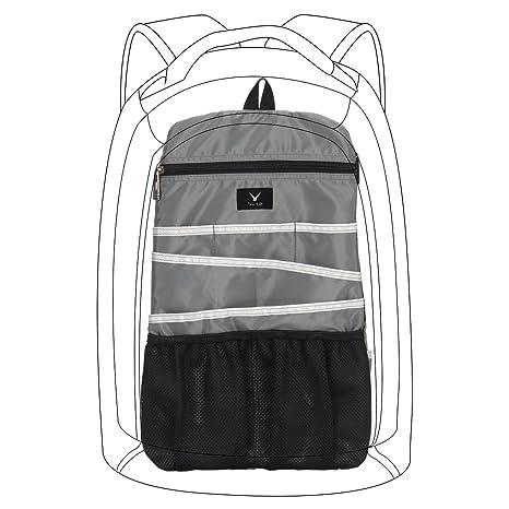 07c5a68da1 Amazon.com  Hynes Eagle Universal Backpack Insert Organizer Travel ...