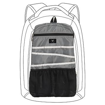 Amazon.com | Hynes Eagle Universal Backpack Insert Organizer Travel ...