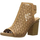 Kenneth Cole REACTION Women's Fridah Fly 2 Ankle Bootie