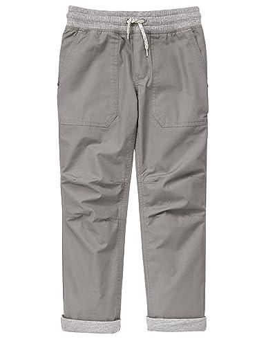 7c13d08531f6a Amazon.com  Crazy 8 Boys  Slim Lined Pant  Clothing
