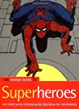 Rough Guide to Superheroes, Helen Roddis and Paul Simpson, 1843533863