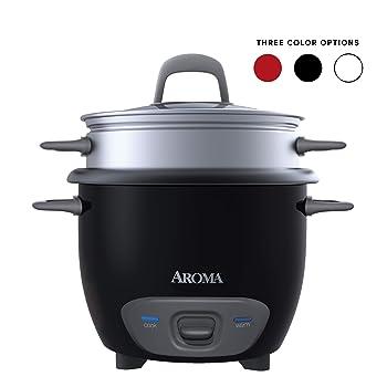 Aroma Housewares ARC-743-1NGB Food Steamer