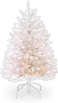 Amazon Com Bos Genuine Aluminum Christmas Tree Home