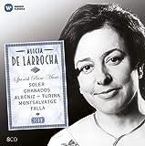 Alicia De Larrocha - The Complete EMI Recordings