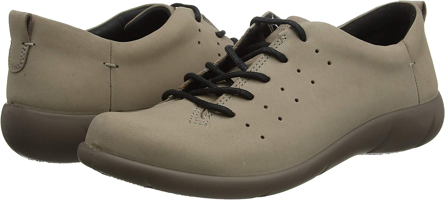 Hotter Womens River Oxfords