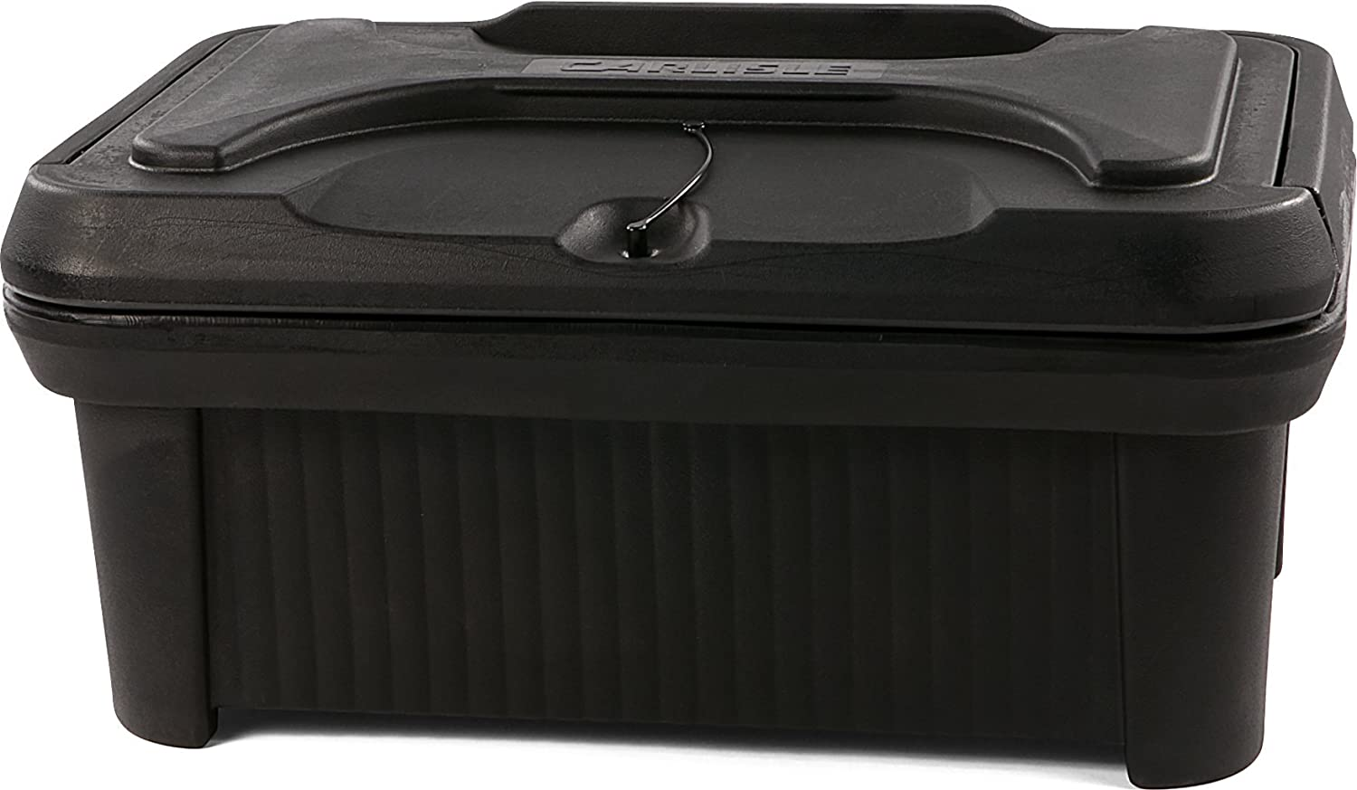 Carlisle XT160003 Cateraide Insulated Food Pan Carrier, Top Loading, 6