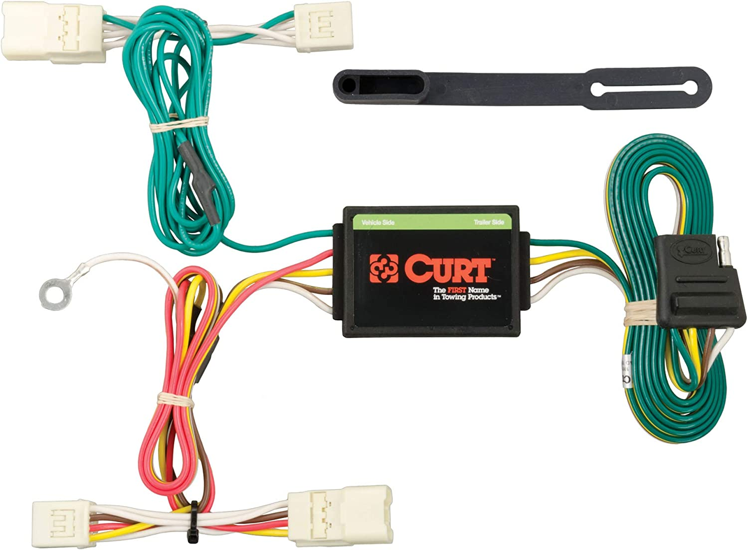 CURT 56223 Wiring T-Connector