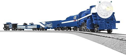 Lionel O 7-11009 Nascar Expansion Train Set, Tony Stewart ...