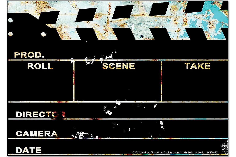 Calamite frigorifero Divertimento M.A. Allen Cinema lembo Leotie GmbH 142M073