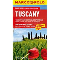 Tuscany (Florence, Siena, Pisa) Marco Polo Pocket Guide (Marco Polo Travel Guides)
