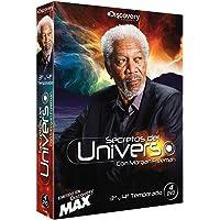 Secretos del Universo: Temporada 3 y 4