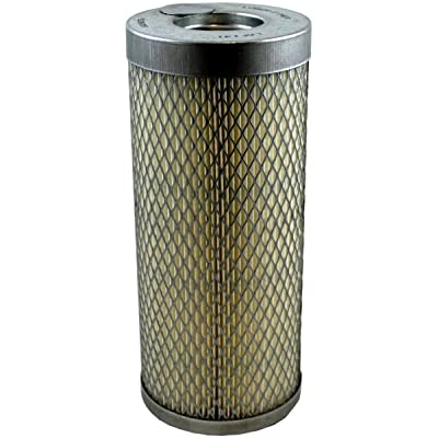 Luber-finer LAF131 Heavy Duty Air Filter: Automotive