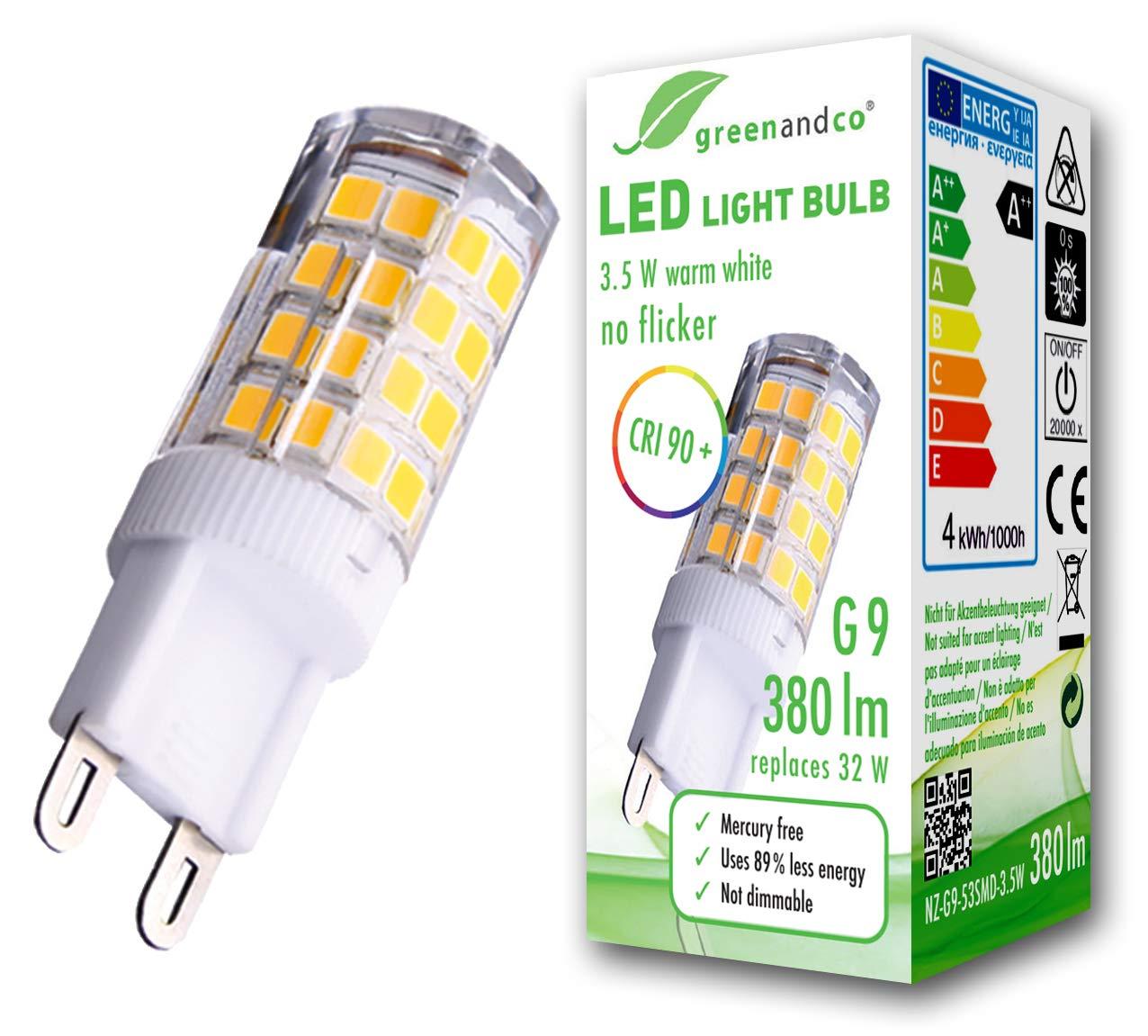 warmweiß nicht dimmbar Reflektor grau E14 SMD-LED-Leuchtmittel 5W 400 Lumen