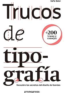 Trucos de tipografía. Descubre los secretos del diseño de fuentes