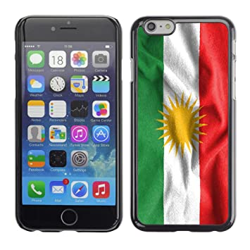 coque kurdistan iphone 7 plus