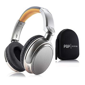 Amazon.com  Over Ear Wireless Bluetooth Stereo Headphones  01c31589b0