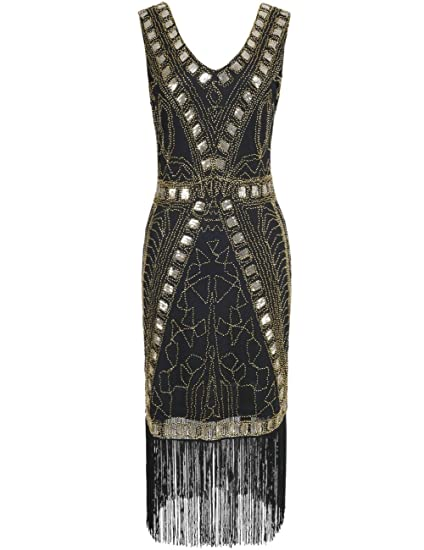 1920s Cocktail Dresses