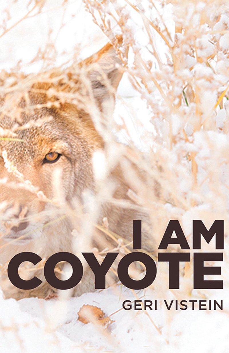 Download I Am Coyote pdf