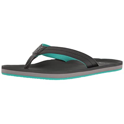 Sanuk Men's Burm   Sandals