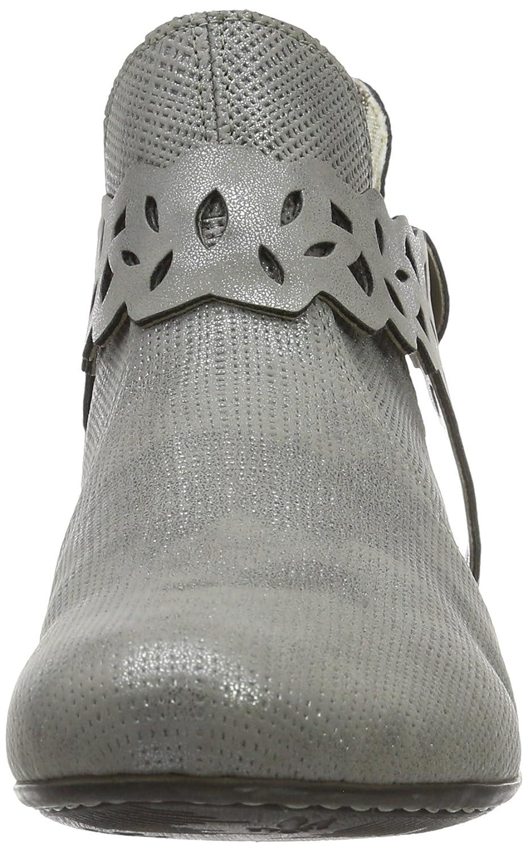 Rieker Damen 71995 Kurzschaft Stiefel  Amazon.de  Schuhe   Handtaschen 03350a7fbb