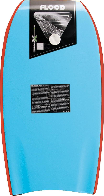 Flood Company Dynamx Eps Str BB W//Stringer Bodyboard Unisex Adulto