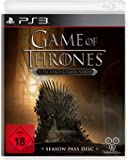 Game of Thrones - [PlayStation 3]