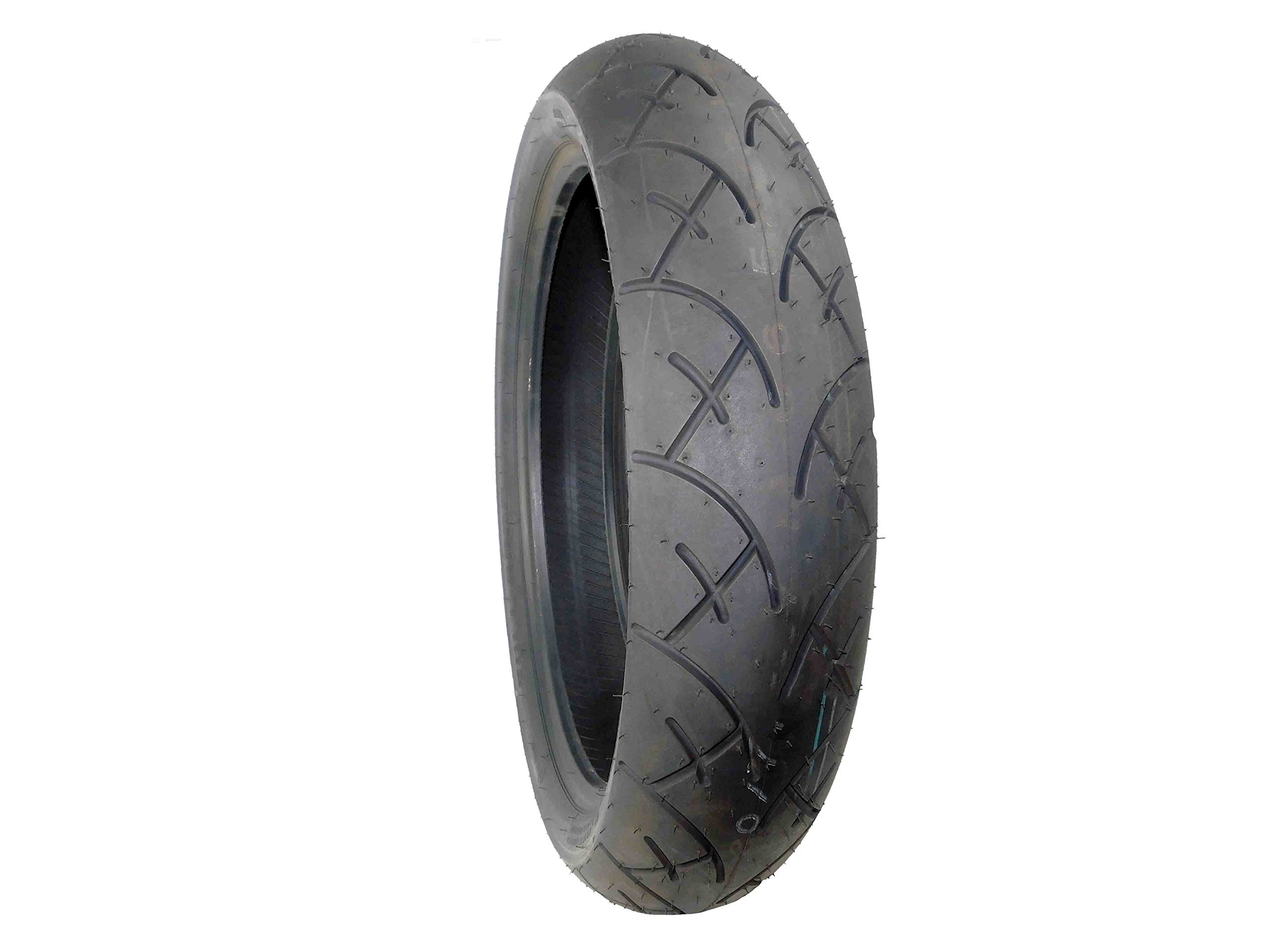 Full Bore M-66 Tour King Cruiser Motorcycle Tire (130/70-17)