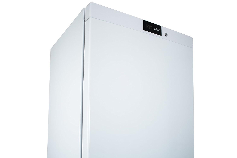 Bomann Kühlschrank Einstellung : Zorro lagerkühlschrank eco600r weiß gastro kühlschrank mit