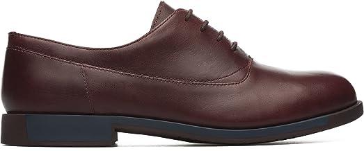 Camper Bowie K200016-008 Flat shoes women bqTvedtc