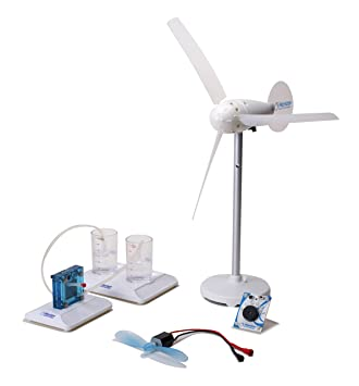 Horizon Fuel Cell Technologies HydroWind Education Kit