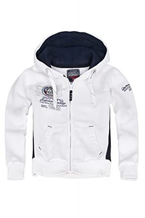 0f9d9f53d31e Geographical Norway Sweatjacke Friponette Lady
