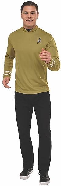 Amazon.com: Rubie s de los hombres: más allá de Star Trek ...