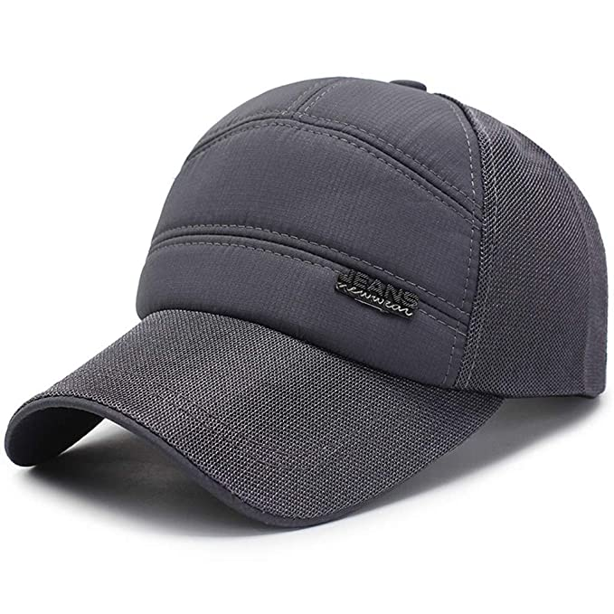 TWIFER Gorra de béisbol, Unisex Sombreros Impresión Bordada De ...